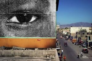 Haiti, Close Up, 2012 © JR _ JR-ART.NET.jpg