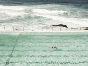 Josef Hoflehner Bondi Baths (Sydney, Australia), 2011.jpg