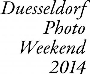 01_Logo_Duesseldorf Photo Weekend 2014.jpg