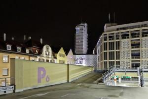 Tagblattturm:Rathausgarage.jpg