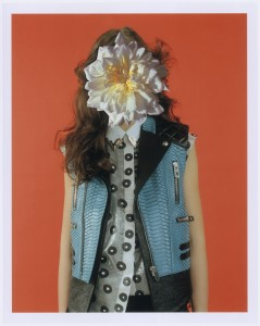 valerija with flower over whole face 2011 c mel bles collaboration with linder sterling for pop magazine courtesy stuart shave modern art london.jpg