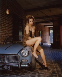 Amber le Bon has lost … her car keys.jpeg