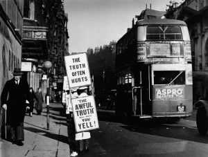 Charing Cross Road #1,London,1936.jpg