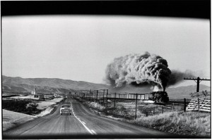 'Wyoming, USA, 1954' by Elliot Erwitt.jpg