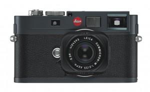 Leica M-E mit einem Summicron-M 2:35 mm, 2012.jpg