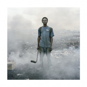 Pieter Hugo, Aissah Salifu, Permanent Error, 2010, PH056-press.jpg