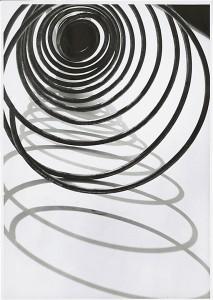Courtesy- the artist and Kleinschmidt Fine Photographs | Elsa Thiemann | Spirale Schneebesen (1931).jpg