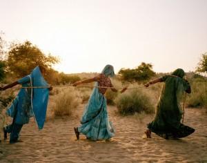 Mustafah Abdulaziz, 'Pulling of the well', 2013, Tharpakar, Pakistan.jpg