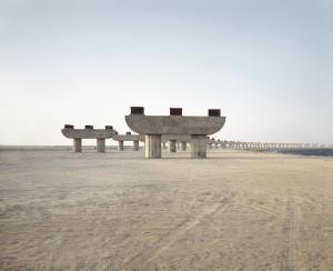 Richard Allenby-Pratt, Abandoned Island Development, Dubai, UAE (From the series 'Consumption').jpg