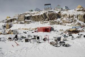 Camille Michel, 'Abandonment', 2014, Uummannaq, Greenland.jpg