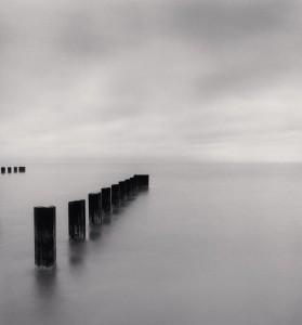 Lake Michigan Morning, Chicago, Illinois, USA. 1991.jpeg
