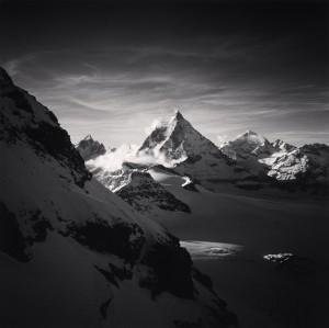 The Matterhorn, Pennine Alps, Switzerland. 1994.jpeg