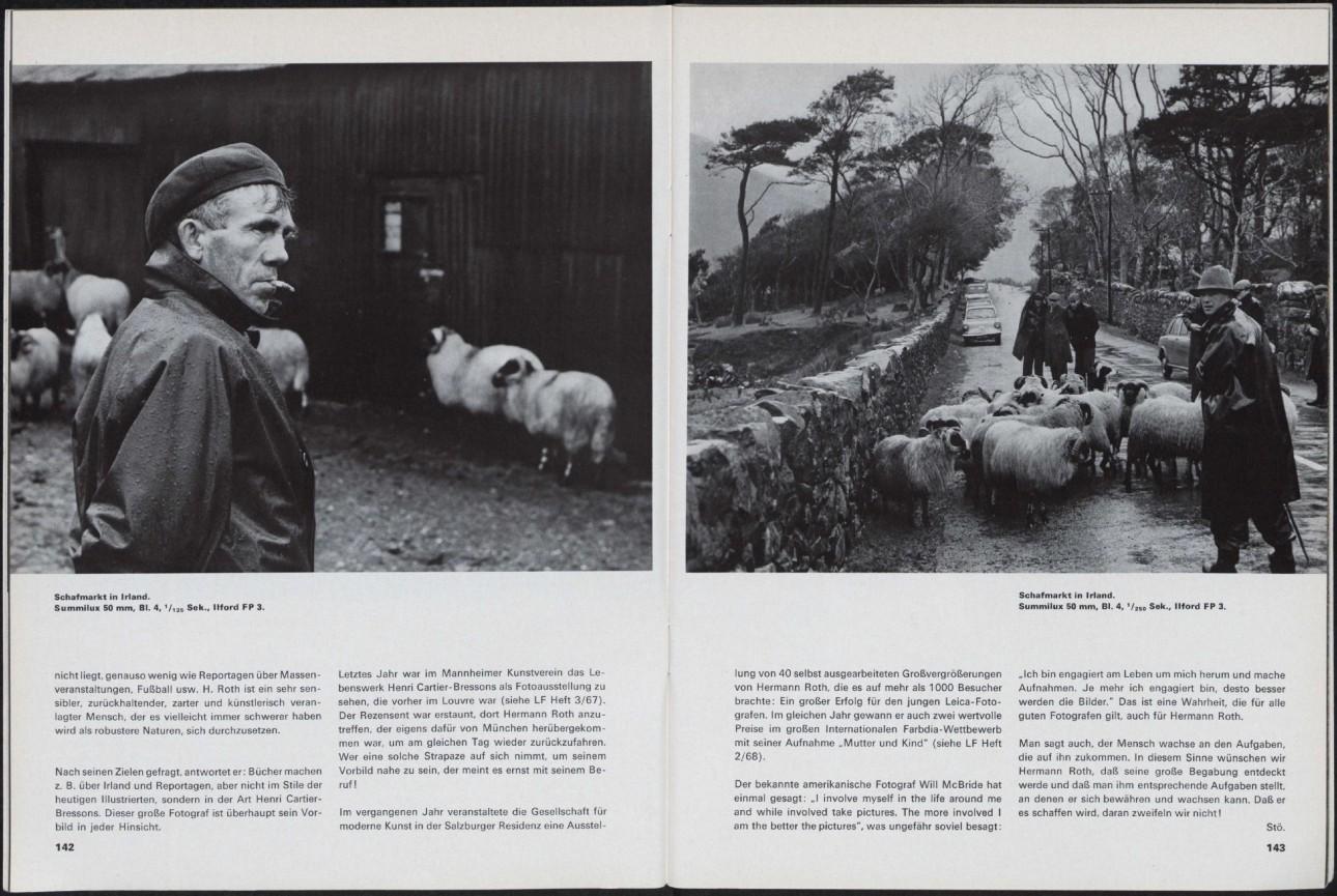 Lfi Magazine 04 1969 Lfi