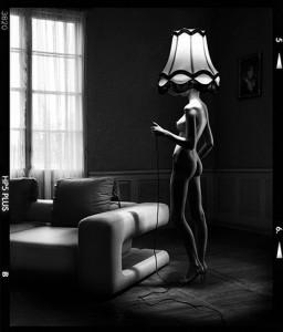 The Lamp, 2008.jpg