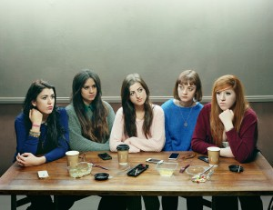 Five Girls 2014 by David Stewart.jpg