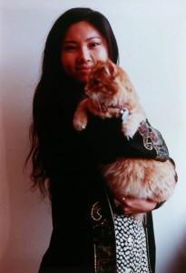 Dan Graham- Wendy Chang, 1996.jpg