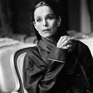 Michel Comte_Geraldine Chaplin II_Vogue Italia_1992_© Michel Comte  I-Management .jpg