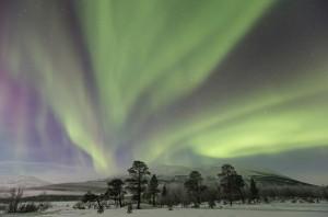 Aurora Borealis-Abisko, Sweden ©Michel Rawicki.JPG