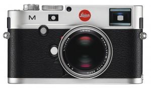 Leica M silbern mit einem Summilux-M 1.4:50 mm, 2012.jpg