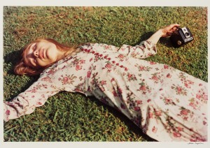02_Untitled, c.1975 (Marcia Hare in Memphis, Tennessee) by William Eggleston.jpg