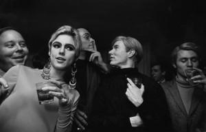 Schapiro_Andy Warhol and Entourage.jpg
