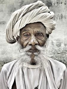 Portrait eines Farmers, Indien, 2013.jpg