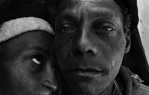1_Back from prison, Shantytown, New York City, 1986 © Eugene Richards.jpg