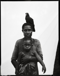 ©Stephen-Dupont-Urista-Korimbun-and-baby-Bono-Korimbun,-Govermas-Village,-Middle-Sepik,-PNG,-2011.jpg