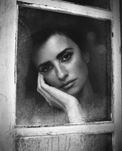 1_Vincent Peters_Penélope Cruz_from the book Personal_Madrid 2015_Photo copyright Vincent Peters.jpg