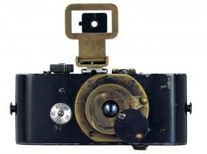 Ur-Leica, built by Oskar Barnack, completed in 1914 © Leica Camera AG.jpg