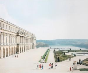 gallery_Photographica-FineArt_artist_luigi Ghirri_Versailles_1985 .jpg