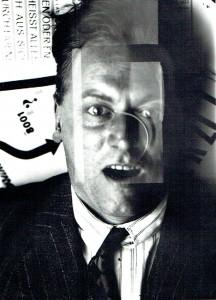 El Lissitzky, Kurt Schwitters, 1924.jpg