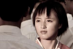 Matt Paish. Pyongyang Woman 2012.jpg
