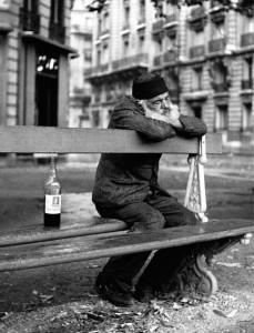 Place de Breteuil, Paris 1950 © Sabine Weiss.jpg