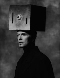 David Bowie, New York City, 1996 Photo by Albert Watson.jpg
