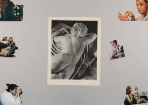 3_Kader Attia, Le Corps Reconstruit #5, 2014, Collage auf Papier, 50 x 70 cm_copyright the artist_courtesy Galerie Krinzinger Wien.jpg