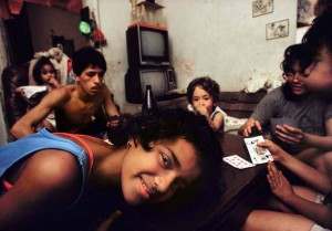 3_Joseph Rodriguez_Saturday Night Cards_Rodriguez Family, Spanish Harlem, NY 1987_copyright Joseph Rodriguez.jpg