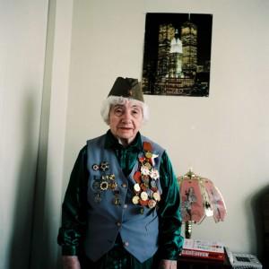 Lilla Szász, Comrades, 2010, Colour photograph, Courtesy of the artist and Inda Gallery, Budapest .jpg