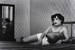Paz Errázuriz, Adam's Apple, 1982-1987, B&W photograph, Courtesy of the artist .jpg