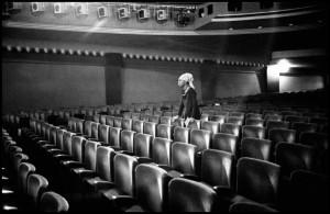 Guy Le Querrec The American singer Nina Simone. Olympia Concert Hall. 9th arrondissement, Paris. France. Thursday, March 25, 1969. © Guy Le Querrec | Magnum Photos.jpg