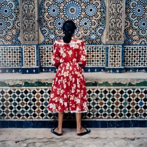 A Life Full of Holes The Stralt Project Girl in Red Tangler 1999 C Yto Barrada.jpg