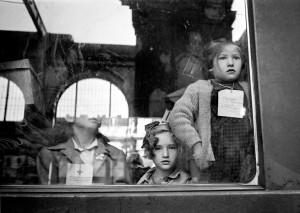 Werner Bischof, Budapeşte, 1947.jpg