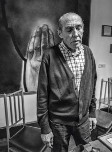 Samuel Houston Dreckmann, Überlebender ©-Jose-Giribas-Marambio-09.jpg