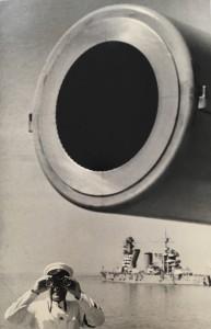 2_Yakov Khalip, 'On Guard', 1937. ©The Borodulin Collection.JPG