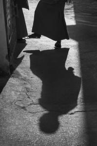 Tobi-Wilkinson_Gyuto-Not Your Real Self_Courtesy-Galerie-Thierry-Bigaignon.jpeg