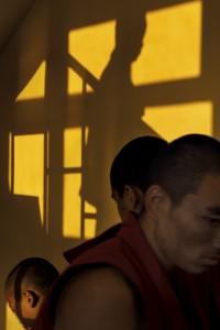 Tobi-Wilkinson_Gyuto-The Ritual Of Learning_Courtesy-Galerie-Thierry-Bigaignon.jpeg