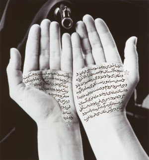 MUDAM_COLLECTION_Shirin_Neshat_©Christof Weber.jpg