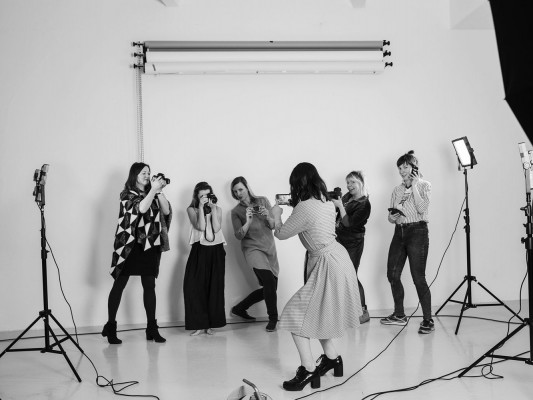 New Collective for Women Photographers