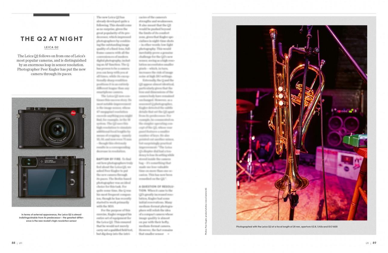 LFI Magazine