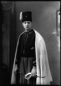 1_Autoportrait - Kasimir ZGORECKI - 1924 © adagp CRP Hauts-de-France.jpg
